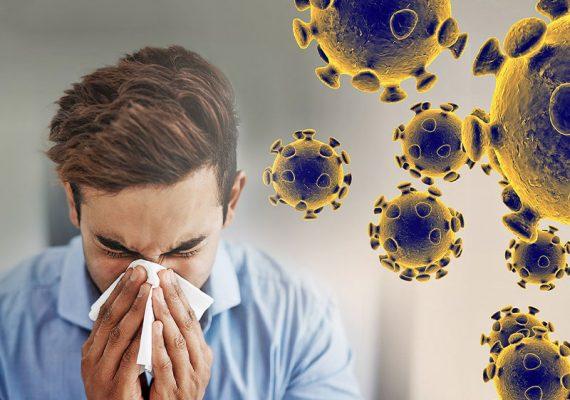 Речные круизы и коронавирус